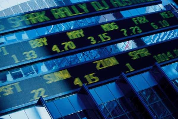 Stock Market Ticker In Depth